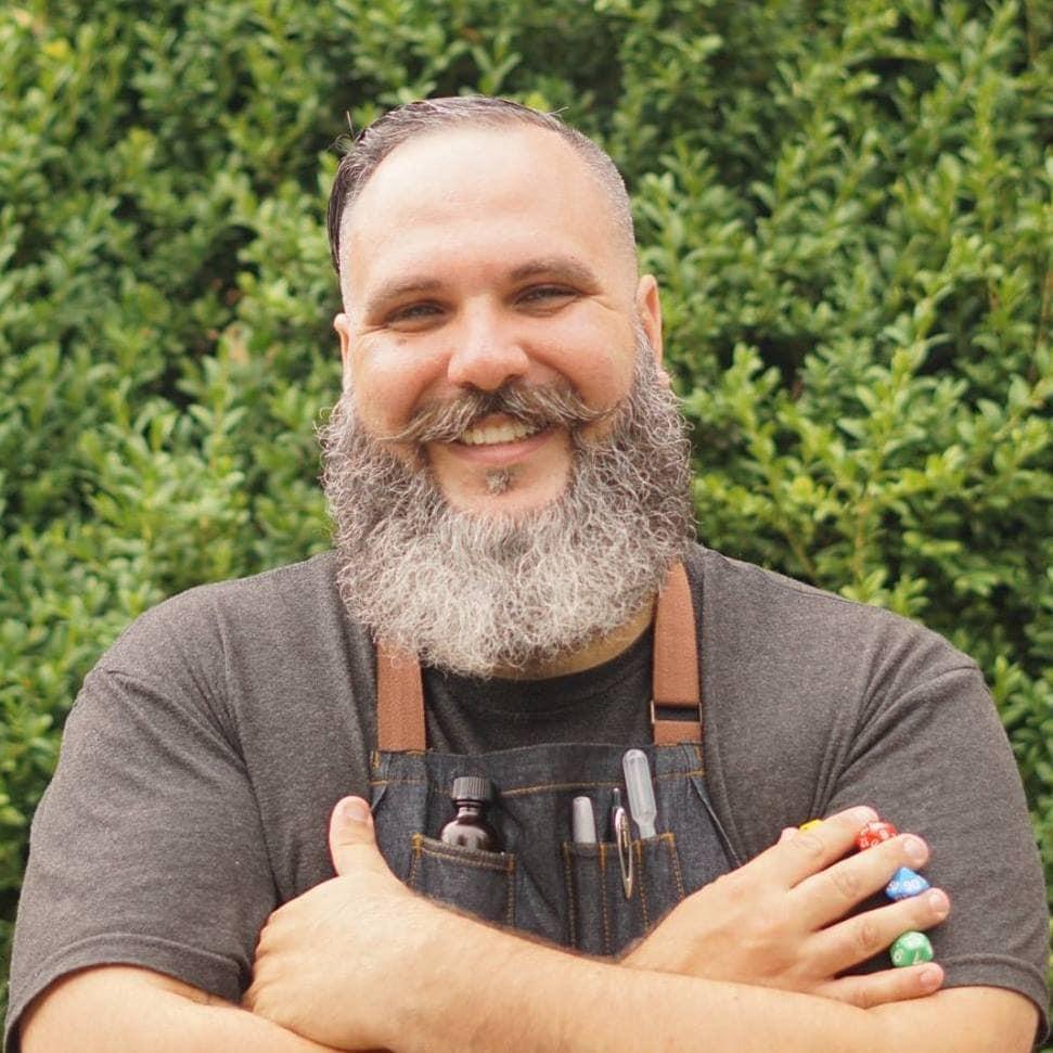 Tony Vasinda