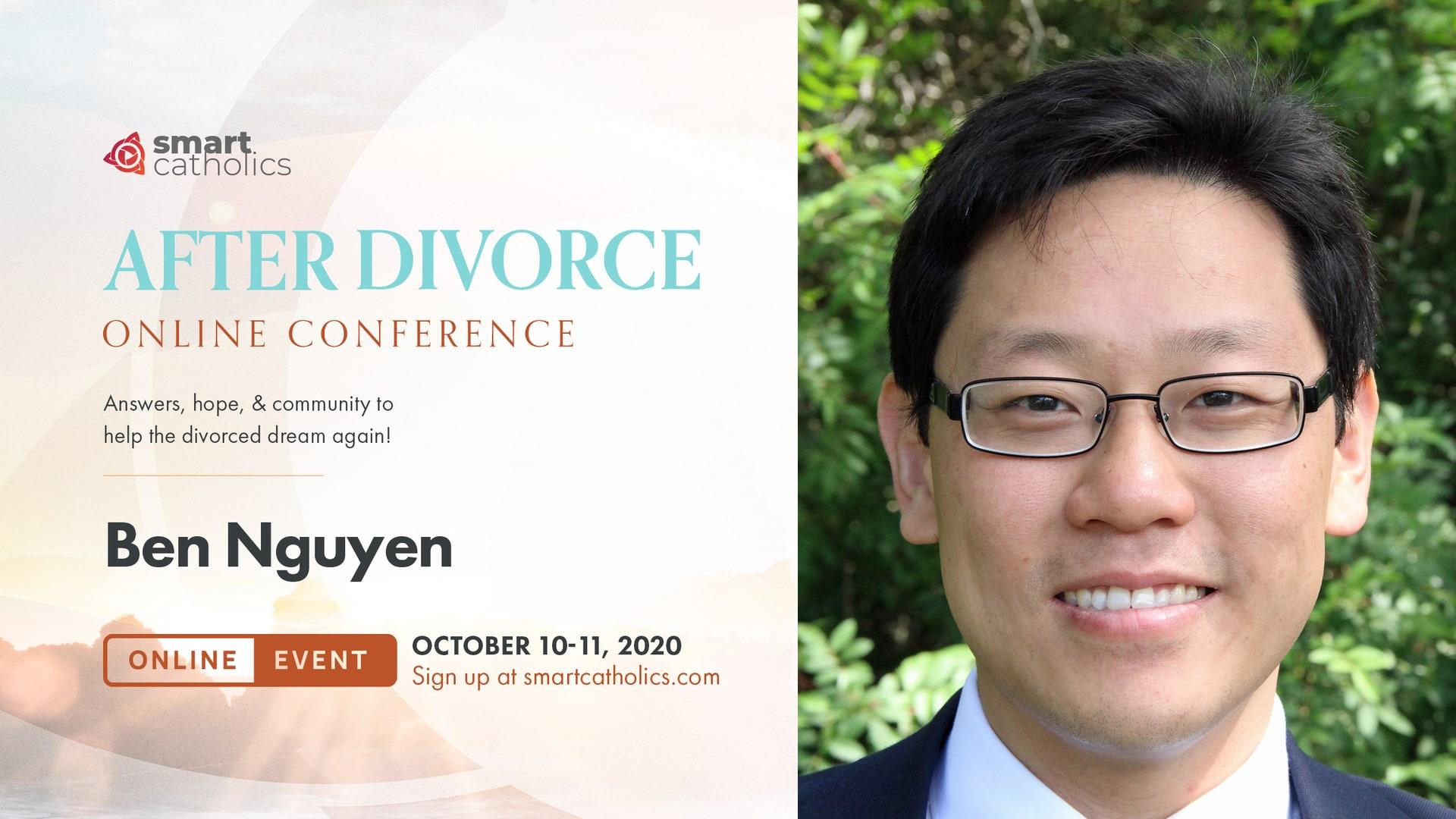 Ben Nguyen - 'After Divorce' 2020 Conference