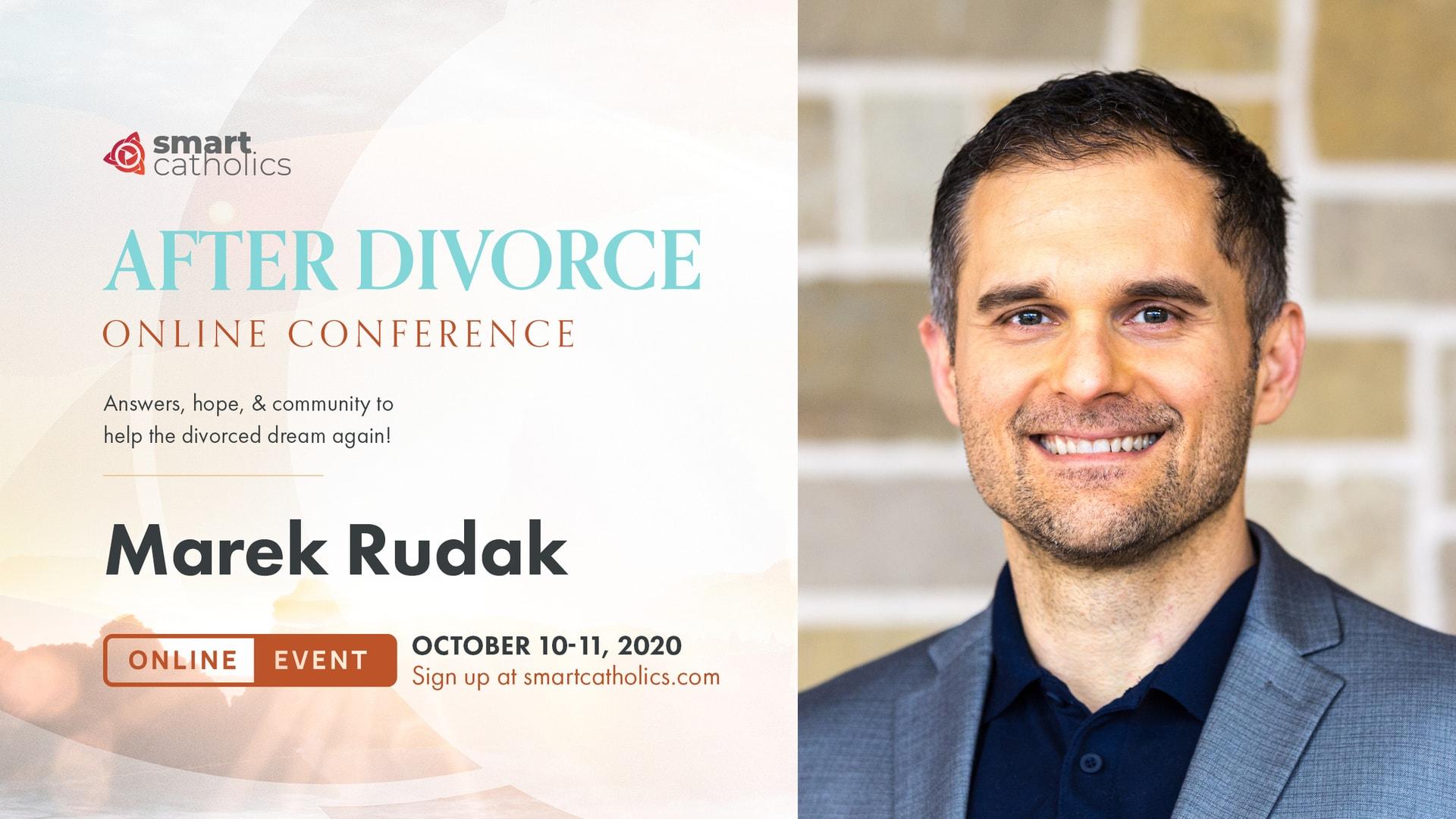 Marek Rudak - 'After Divorce' 2020 Conference