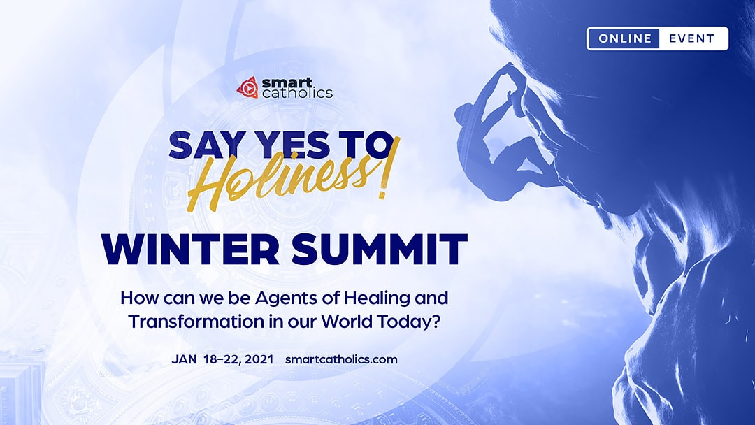 Say Yes: Winter Summit