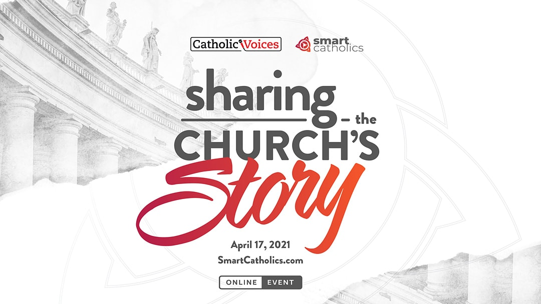 Sharing the Church's Story